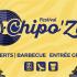 Le festival musical étudiant Chipo'Zik investira pour la treizième fois le campus de l'Illberg, le vendredi 1er juin. Outre la tête d'affiche électro The Geek x VRV, la programmation de ce cru 2018 se veut hétéroclite et résolument festive.