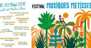 Le Festival Musiques Métisses est devenu au fil des ans un rendez-vous incontournable de la saison culturelle alsacienne. Cette année, la manifestation se tiendra du 18 au 20 mai au Cercle Saint-Martin de Colmar et sera précédée d'un avant- scène le 4 mai à 20h30 à l'ESAT Evasion avec El Flecha Negra.