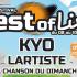 Produc-Son et le Centre Culturel de Hoerdt présentent la première édition du festival Best Of Live, du 8 au 10 juin, à Hoerdt!