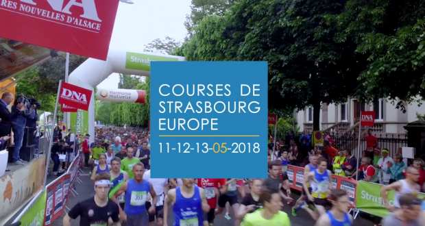 Véritable festival du sport pour tous en Alsace, les Courses de Strasbourg Europe rassemblent chaque année plus de 13 000 participants sur 6 épreuves, faisant ainsi de ce rendez-vous populaire la plus grande course de la Région Grand Est et l'une des plus importantes de France.