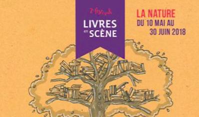 Après une première édition prometteuse, le festival Livres en scène revient et continue jusqu'au 30 juin, pour rassembler le grand public autour de la passion pour la lecture et l'écriture.