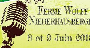 L'association Les Semailles présentera les 8 et 9 juin la 9e édition de son festival de musique : Agri'Coolture.
