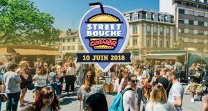 Street Bouche remet le couvert en plein cœur de Strasbourg avec son format réduit: le Street Bouche Corner Krutenau ! Rendez-vous le dimanche 10 juin, place de Zurich, pour cette dernière édition.