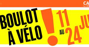 La 9ème édition du challenge Au Boulot à Vélo se tiendra du 11 au 24 juin. Créé et organisé par l'association CADR67, l'événement est un formidable vecteur pour inciter toujours plus d'employeurs à promouvoir le vélo auprès de leurs collaborateurs.