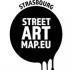 Ça ne vous est jamais arrivé, de vous balader dans Strasbourg et tomber sur une œuvre d'art en plein milieu de la rue ?