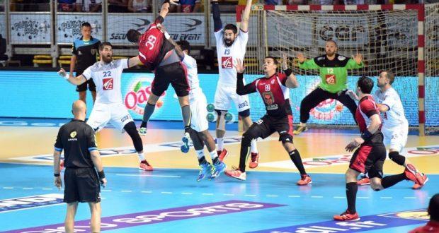 Après la victoire de Montpelier l'an dernier, l'Euro-Tournoi de Handball de Stras- bourg revient pour une nouvelle édition, du 23 au 26 août au Rhénus Sport.