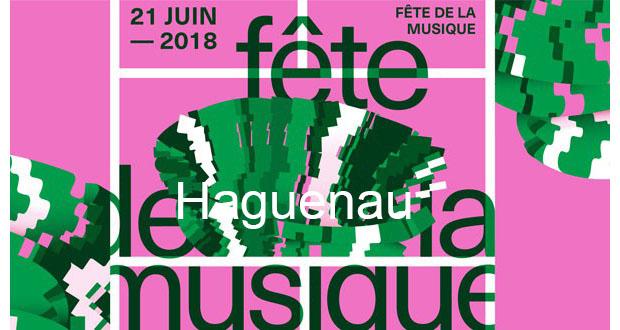 Fête de la musique Haguenau
