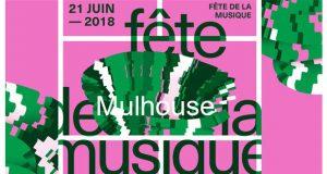 Fête de la musique Mulhouse