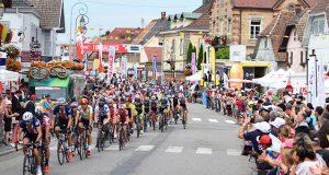 Le Tour Alsace, qui se tiendra du 1er au 5 août cette année, est une course cycliste (inscrite au calendrier UCI catégorie 2.2) unique en Alsace qui attire les plus belles équipes venant du monde entier. Elle se dispute pendant cinq jours à travers les plaines et les montagnes alsaciennes.