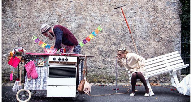 Cette année, le Festival des Arts de la Rue (FARSe) fera vibrer Strasbourg avec sensibilité et délicatesse. Pendant 3 jours, du 10 au 12 août, vivez des moments suspendus, imprégnés de magie imprévisible et de complicité...