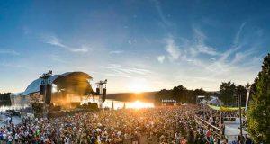 Notre sélection de festivals pour l'été 2018 : Montreux Jazz Festival, Les Nancyphonies, Openair Frauenfeld, Les Eurockéennes de Belfort, Peacock society, Main Square Festival