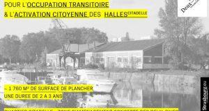 Dans le cadre de ladémarche d'activation citoyenne et culturelledes futurs quartiers Citadelle, Starlette, Coop, Rives – Port du Rhin, plusieurs évènements ont déjà eu lieu sur le site de la Coop en 2016 et 2017 (Tramfest, Streetbouche festival, Ososphère, week-end Coop 2019…).