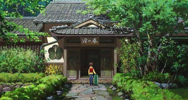 Okko et les fantômes de Kitarô Nôsaka