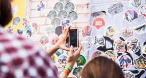 Cela fait maintenant quelques mois que la nouvelle carte Strasbourg.streetartmap.eu est apparue sur la toile. Plus de 350 œuvres y ont été recensées, à date !