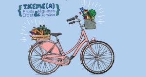 Le Vélo Gourmand de l'Eurodistrict est de retour pour une nouvelle édition le 30 septembre ! Ce sera cette fois-ci l'occasion de découvrir le sud de l'Eurodistrict.