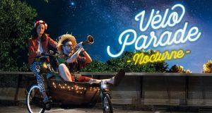 Déambulation psychédélique et déjantée à vélos dans les rues de Strasbourg fermées à la circulation automobile : c'est ce que la ville de Strasbourg vous propose le 21 septembre à l'occasion de la Véloparade nocturne !