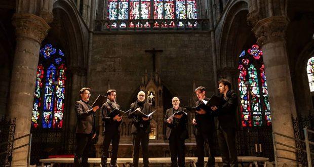 Depuis plus d'un quart de siècle le festival Voix et Route Romane présente l'Alpha et l'Oméga des musiques médiévales. Pour cette 26e édition, qui débute aujourd'hui et continue jusqu'au 23 septembre, dix concerts seront donnés dans les églises romanes d'Alsace et du Grand Est.
