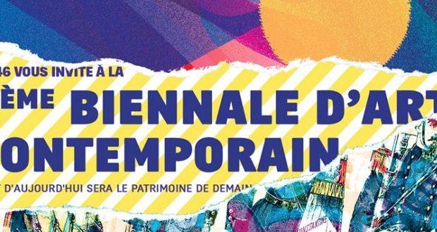 Rendez-vous incontournable des amateurs d'Art Contemporain du Bassin Spinalien, la 6e Biennale d'Art Contemporain d'Epinal se déroulera du 7 au 16 septembre.