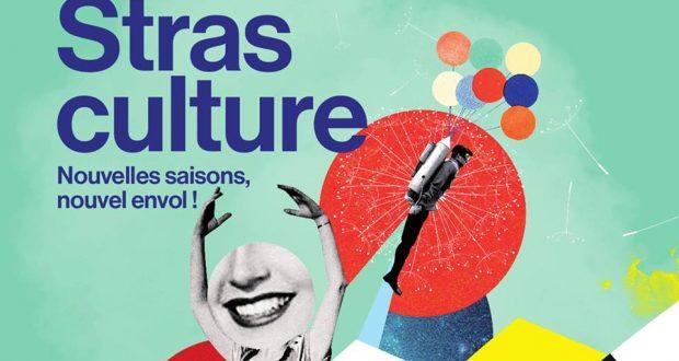 Le samedi 8 septembre, la culture fait sa rentrée place Kléber de 10h à 19h ! Théâtre, arts visuels, musique classique, musiques actuelles, danse, cirque, festivals... Découvrez toutes les propositions des 70 structures culturelles de la Ville et de l'Eurométropole présentes !