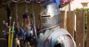 Vous souhaitez retourner dans le temps ? Rendez-vous le 23 septembre aux Médiévales d'Eschau.