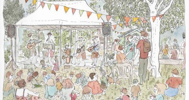 Le samedi 8 septembre, rendez-vous dans le Parc du Château à Schiltigheim pour une nouvelle édition du Festi'Folk, le festival de musique Folk et Bluegrass organisé par l'Association des Habitants des Quartiers Centre de Schiltigheim (AHQCS).