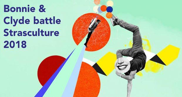 C'est la reprise, fini les vacances et le farniente ! Les associations Nouvelle Ligne (NL Contest) et Illusion Crew s'associent à StrasCulture pour fêter ensemble le début d'une nouvelle saison culturelle, et proposent à cette occasion un battle de danse urbaine...