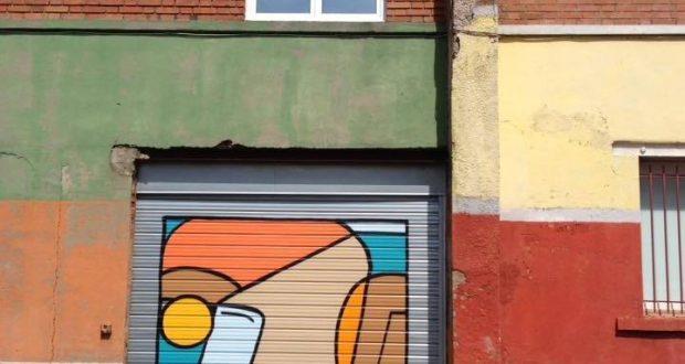 Cette année, le Musée d'Art Moderne et Contemporain de Strasbourg (MAMCS) fête ses 20 ans avec une programmation exceptionnelle - Happy 20 ! C'est dans ce cadre là que la Ville de Strasbourg a confié à l'association Spray Club, à l'initiative du MUR Strasbourg, la réalisation de plusieurs fresques street art.