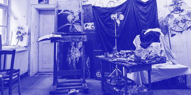 Depuis 2003, la Ville de Strasbourg met à la disposition des artistes plasticiens de l'Eurométropole une vingtaine d'ateliers auBastion 14, localisés rue du Rempart (derrière la gare centrale). Un jury d'experts, composé de représentants de la Ville et de professionnels des Arts visuels à l'échelle locale...