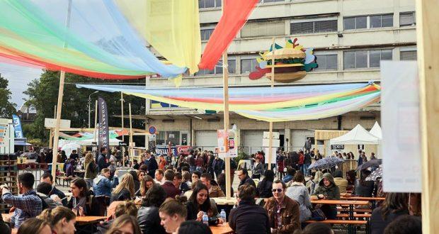 Le Street Bouche Festival est de retour pour une troisième édition plus gourmande que jamais ! Rendez-vous les 22 et 23 septembre dans un nouveau cadre, unique à Strasbourg : le Jardin des Deux Rives pour un week-end délicieux, fun et éco-responsable !