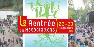 Vous souhaitez découvrir et rencontrer des associations qui œuvrent près de chez vous ? Participer à de nombreuses animations gratuites pour toute la famille ? Alors rendez-vous les 22 et 23 septembre prochains au Parc de la Citadelle pour la traditionnelle « Rentrée des associations » !