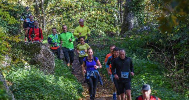 Rendez-vous incontournable pour les sportifs alsaciens, la course des châteaux d'Ottrott se tiendra, cette année, le 21 octobre.