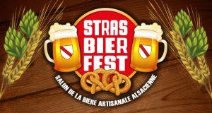 Amateurs de bières ou simples curieux à la recherche de qualité et d'authenticité, rendez-vous au Neudorf (Halle et Place du Marché) le dimanche 14 octobre pour le StrasBier Fest, le salon de la bière artisanale alsacienne !