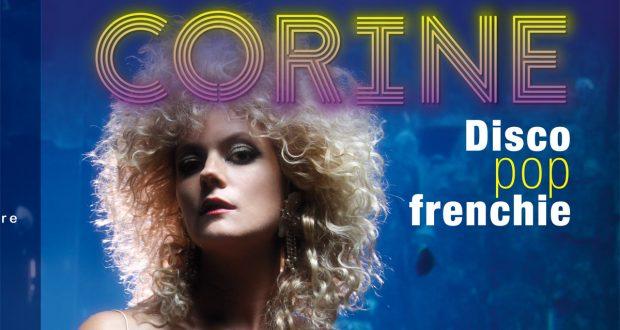 Corine était l'un des prénoms les plus donnés en France à la n des Trente Glorieuses, à l'heure du Rubik's Cube et de la 4L. Gourmandises surannées, délicieusement groove et disco-funk, les chansons de Corine se fredonnent à l'envie.