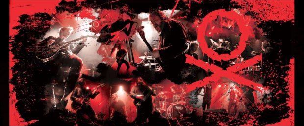 Le groupe Undervoid sortira le 13 octobre prochain son 4ème EP. Celui-ci clôture un cycle de deux années intenses pendant lesquelles le quatuor Strasbourgeois a sorti trois disques et joué une centaine de concerts (avec notamment No One Is Innocent, The Temperance Movement, Last Train, Dirty Deep...).