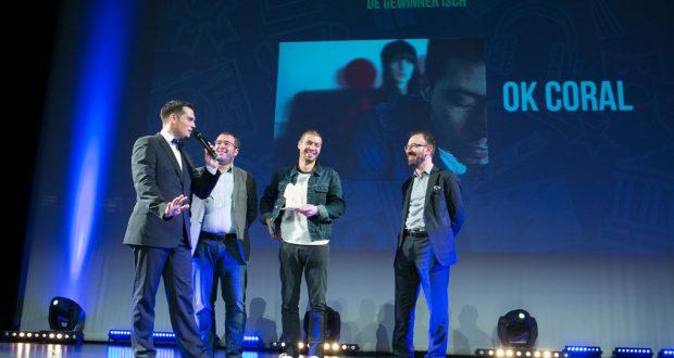 Depuis quelques années maintenant, Coze Magazine fête sa rentrée culturelle avec les Hopl'Awards, une cérémonie artistique 100% alsacienne.