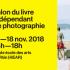 La Chambre et la la Confédération de l'Illustration et du Livre vous attendent pour la première édition du SLIP, le salon du livre indépendant de photographie, à la HEAR Strasbourg les 17 et 18 novembre. L'événement rassemblera des éditeurs régionaux, nationaux et d'outre-Rhin