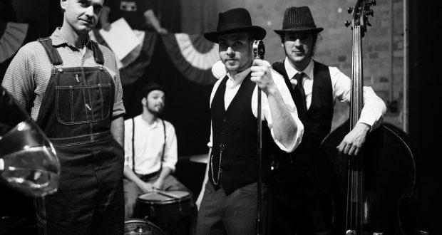 Pour présenter son 4e album, le groupe Lyre le Temps offrira à quelques privilégiés un concert acoustique le 23 novembre dans une salle de cinéma privatisée de l'UGC Strasbourg, décorée et aménagée pour l'occasion.