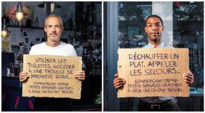Vous avez surement déjà entendu parler des cafés suspendus, mais aujourd'hui on vous propose d'aller plus loin ! Porté par l'association La Cloche, le projet Le Carillon vient de voir le jour à Strasbourg.