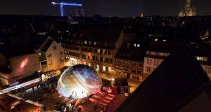Nous vous l'avons présenté il y a quelques jours, le projet Le Carillon Strasbourg, portépar l'association La Cloche vient de voir le jour à Strasbourg. Pour rappel, Le Carillon oeuvre dans le but desensibiliser les commerçants et habitants à la question de la grande précarité...