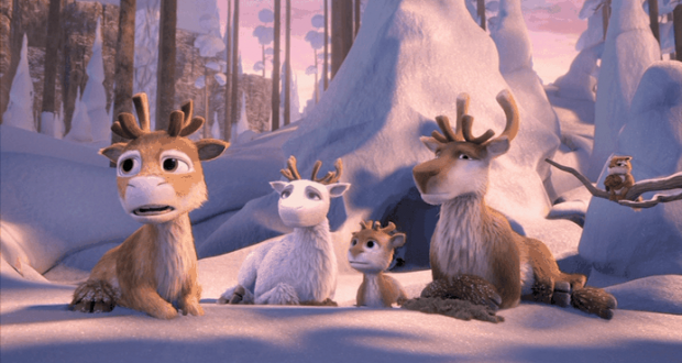 Au cas où vous seriez passé à côté de l'information : le pays invité au Marché de Noël de Strasbourg cette année n'est autre que la Finlande. À cette occasion, et dans le cadre du « Cinoche des Gosses », le cinéma Odyssée diffusera, jusqu'au 11 décembre le film d'animation finlandais Niko le Petit Renne.