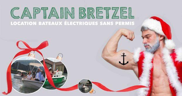 Depuis cet été, strasbourgeois et touristes prennent le largegrâce à l'arrivée desbateaux électriques sans permis de Captain Bretzel. Après 5 mois d'ouverture, près de 15 000 moussaillons ont été accueilli et ont découvert Strasbourg autrement : depuis les flots.