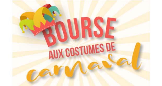Le Carnaval de Roppenheim, qui fêtera son 60 ème anniversaire en 2019 et plus précisément le 10 mars, propose pour la première fois en Alsace, une bourse aux costumes de Carnaval. Organisé par l'association Sportive et Culturelle de Roppenheim, l'événement se tiendra le 4 janvier...