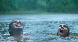La sélection cinéma du mois de décembre par notre rédactrice Lauriane Albouy. Au programme ce mois-ci : Une affaire de famille de Hirokazu Kore-eda, Nous les coyotes de Hanna Ladoul et Marco La Via et Border d'Ali Abbasi.