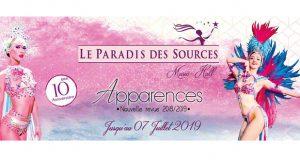 Le Paradis des Sources, Music-Hall situé à Soultzmatt, soufflera sa 10e bougie le 16 janvier à l'occasion d'un événement unique, qui sera notamment marqué par la présence de Patrick Sébastien et Olivier Lejeune.
