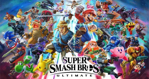Le 7 décembre dernier, Nintendo nous a livré Super Smash Bros Ultimate et ce titre n'est clairement pas choisis au hasard. Disponible uniquement sur Switch, ce tout nouveau Smash Bros rend parfaitement hommage à la licence du fait de son aboutissement.