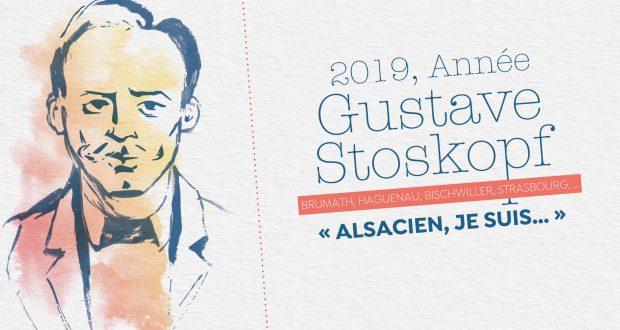 À l'occasion des commémorations autour des 150 ans de la naissance de Gustave Stoskopf, la Ville de Brumath rendra hommage à l'« enfant du pays » avec une série de manifestations, qui débuteront dès début mars et seront échelonnées tout au long de l'année 2019.