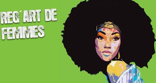 À l'occasion de la journée de la femme, l'Escale, en partenariat avec Roby Caftan, Daliyacouture et Sahana Mode, organise une soirée festive en l'honneur de toutes les femmes du monde le 8 mars au Centre Socio-Culturel de la Robertsau à Strasbourg : Reg'ART de femmes.