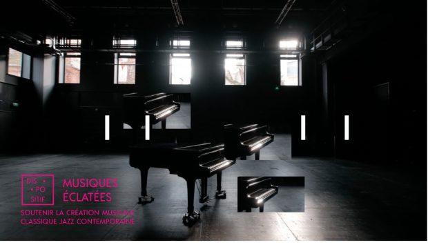 Musiques Éclatées propose à des ensembles musicaux émergents son troisième appel à projets. Ce dispositif permet de valoriser le travail des artistes régionaux émergents.