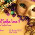 À vos déguisements, prêt ? Partez ! À l'occasion de ses 10 ans d'existence, l'association Salsa Loca organise le 23 février son 8e carnaval, qui se tiendra au Pavillon Joséphine, situé au cœur du parc de l'Orangerie à Strasbourg.