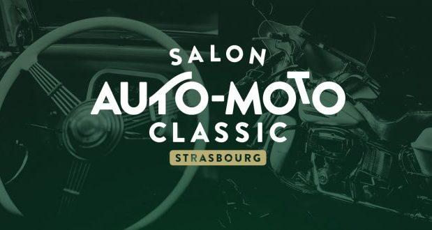 Après une première édition, qui a remporté un franc succès, le salon Auto-Moto Classic de Strasbourg revient du 26 au 28 avril au Parc des Expositions.